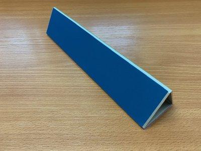 3M aluminium polijstdriehoek