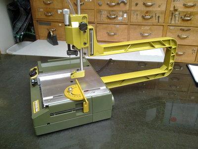 Super-Deal!! Proxxon DS 230/E figuurzaagmachine